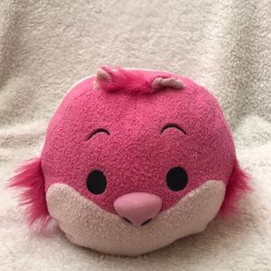 cheshire cat disney tsum tsum medium size
